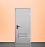 Техническиее двери