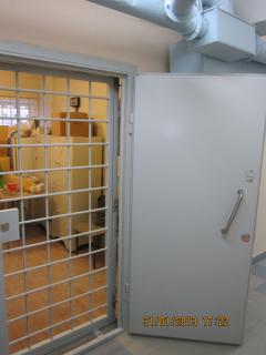 Взломостойкие двери (сертифицированы)